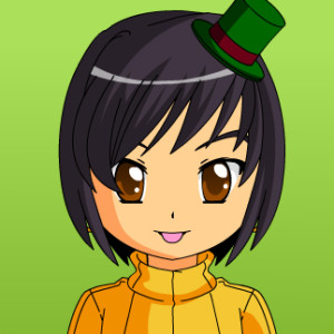 Niysiechka's Profile Picture