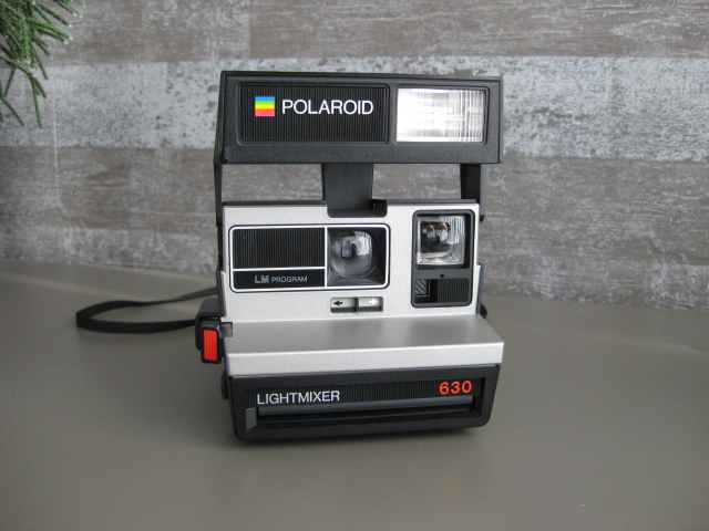 polaroid 630 lightmixer by tlo photography on deviantart. Black Bedroom Furniture Sets. Home Design Ideas