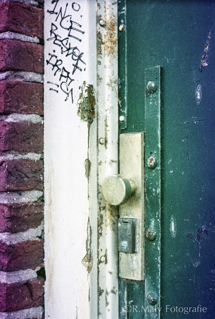 Locked by TLO-Photography