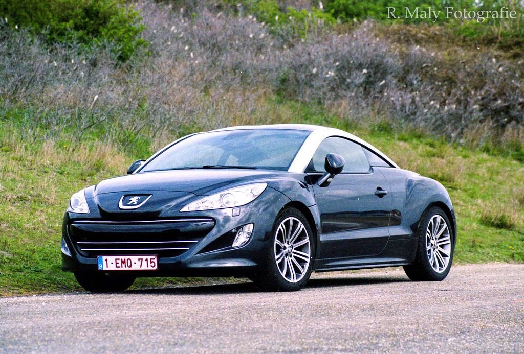 Peugeot RCZ by TLO-Photography