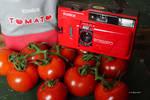 Konica Tomato by TLO-Photography