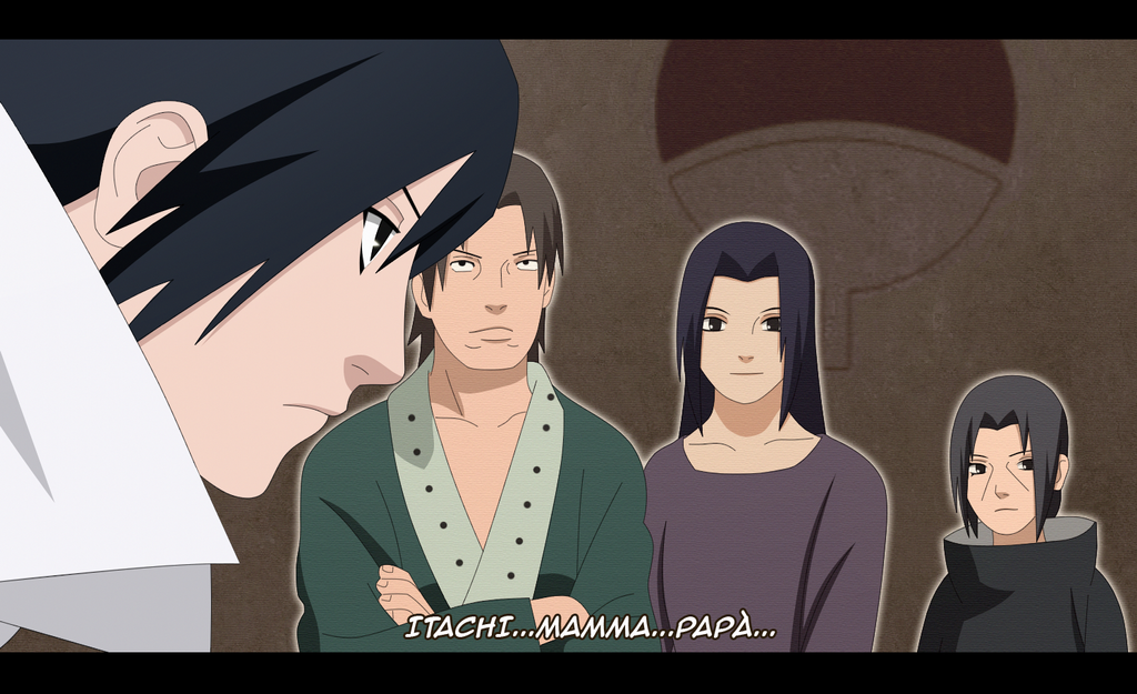 uchiha clan family tree - photo #36
