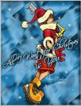 Christmas Sora