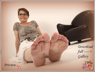 Chaussette-Socks-Feet-Didine01 by Chaussette-Coolsocks