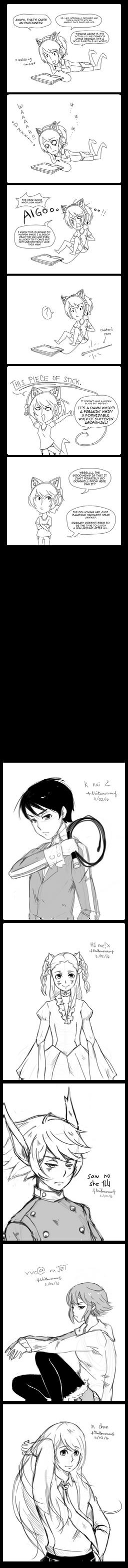 saw no she sen by NaitomeIya