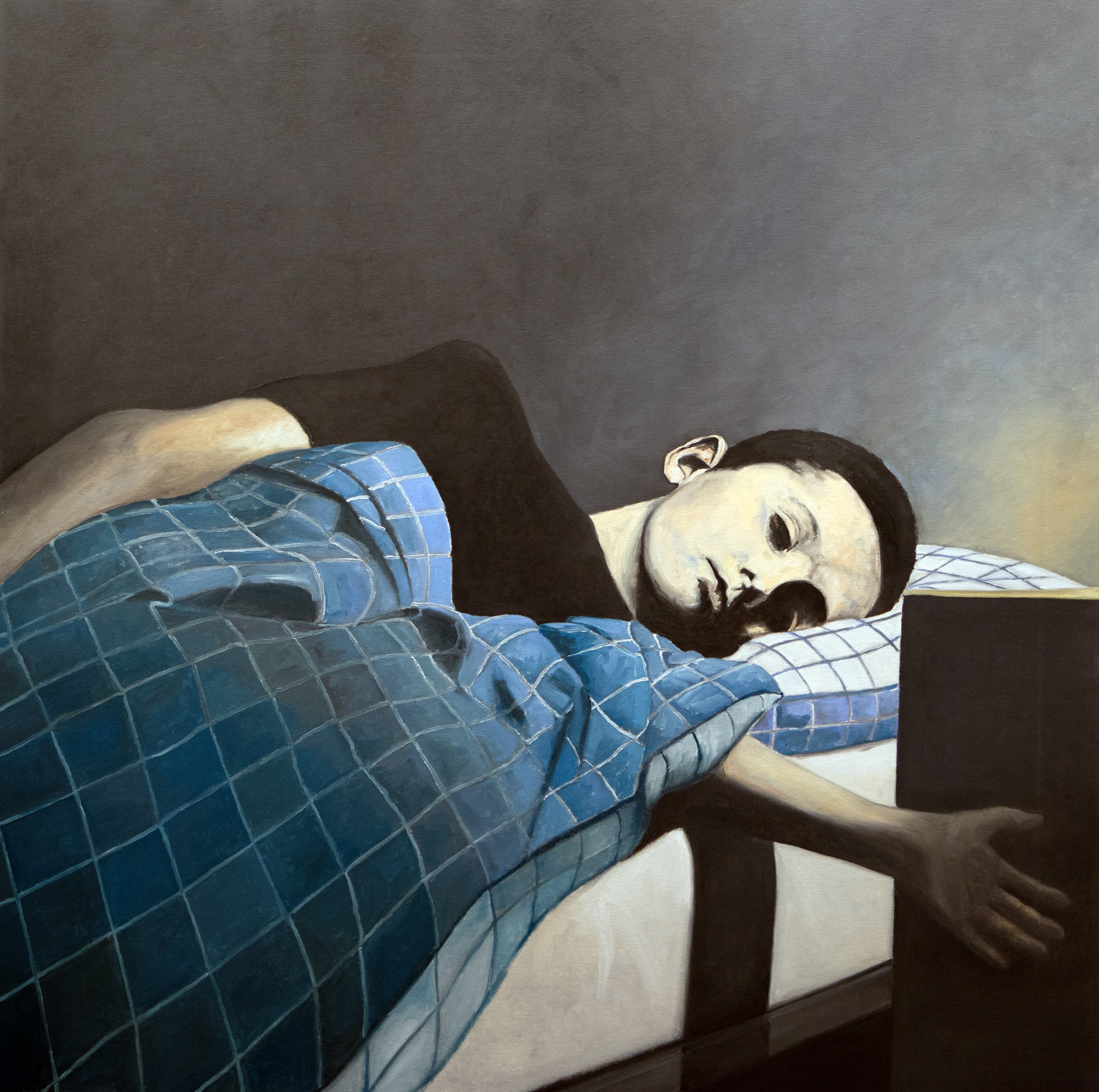 The Broken Dream by cesaretanassi