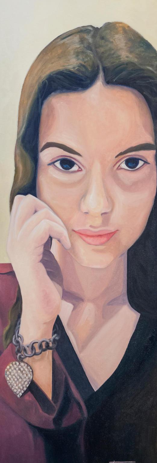 Elena by cesaretanassi