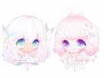 [CLOSED][COLLAB] Sweet Ceremony - Adopts