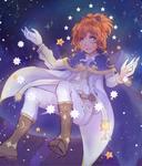 Magician   SS2016