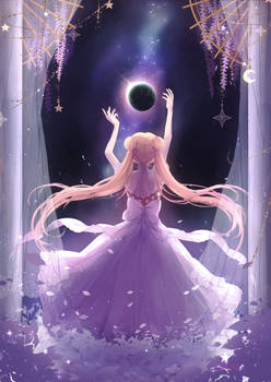 Distance | Sailor Moon