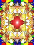 Fractal Abstract  3-21-2011