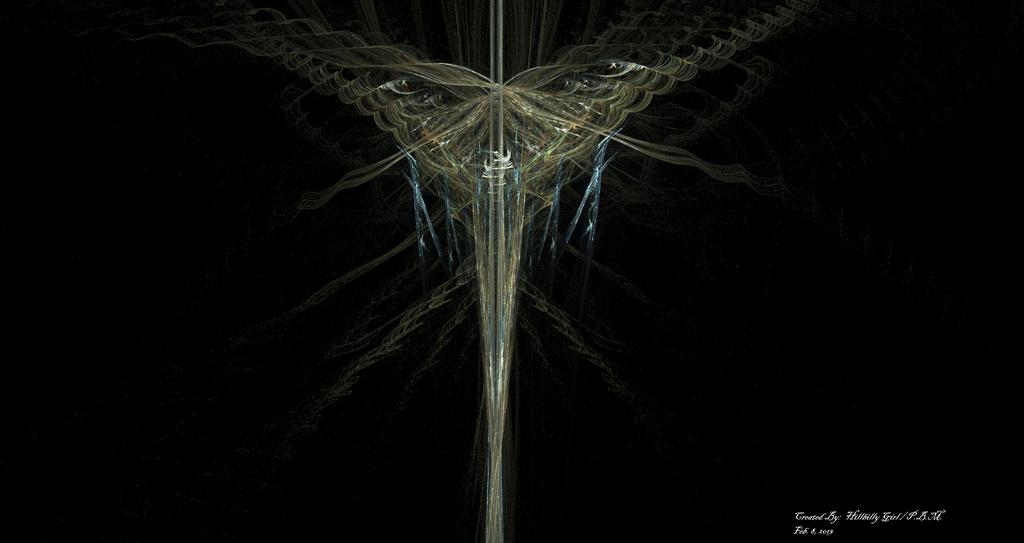 Feb. 8, 2013  Sword Of Glass by Hillbillygirl