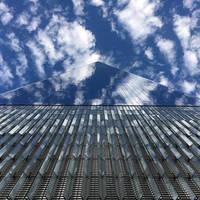 Skyscraper Sky by Dinamicasso