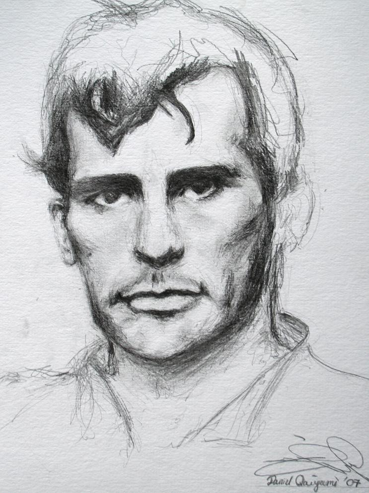 Jack Kerouac- 15 min Portrait