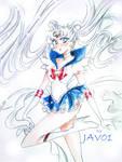 sailor moon Princess