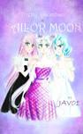 usagi tsukino ami mizuno and rey hino -sailor moon