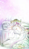 Usagi tsukino - Why are you crying princess by zelldinchit