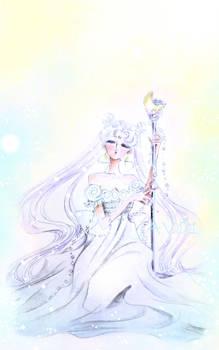 usagi tsukino - princess  Serenity