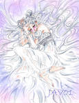 Sailor Moon - Legend of the Moon Princess