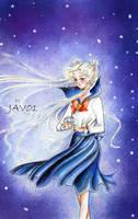 usagi tsukino - ( sailor moon) in my dreams by zelldinchit