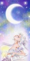 serenity - (sailor moon ) the sacrifice