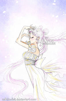 usagi - princess serenity