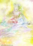 serenity -  the treasure of the little princess