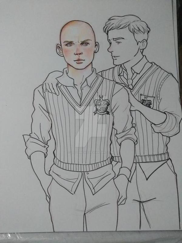 sketch jimmy   by zelldinchit