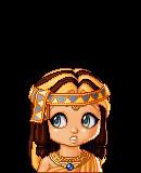 MH Cleo de Nile by MrsEmilySeville