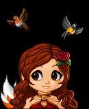Evanescene 'Fox RPC' by MrsEmilySeville