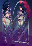 commission to Darkelixir
