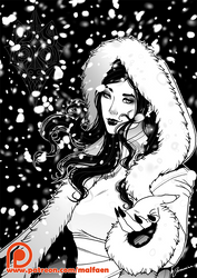 Winter Mal