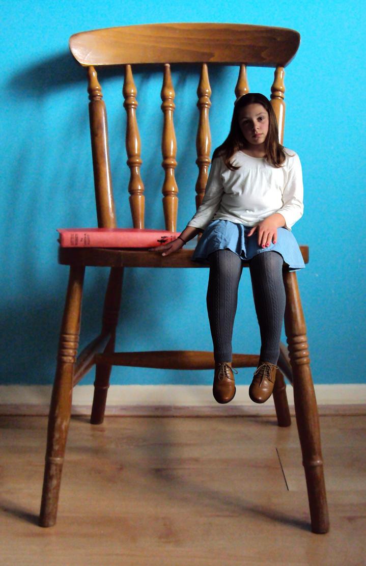 Alice in Wonderland Syndrome Sufferer by LocketFullOfLove ...