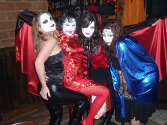 Halloween 09 by Eydas