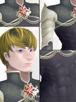 Amulet: Close Up