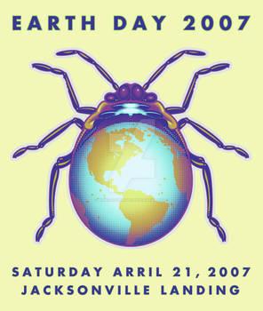 Earth Day Jacksonville 2007