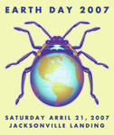 Earth Day Jacksonville 2007