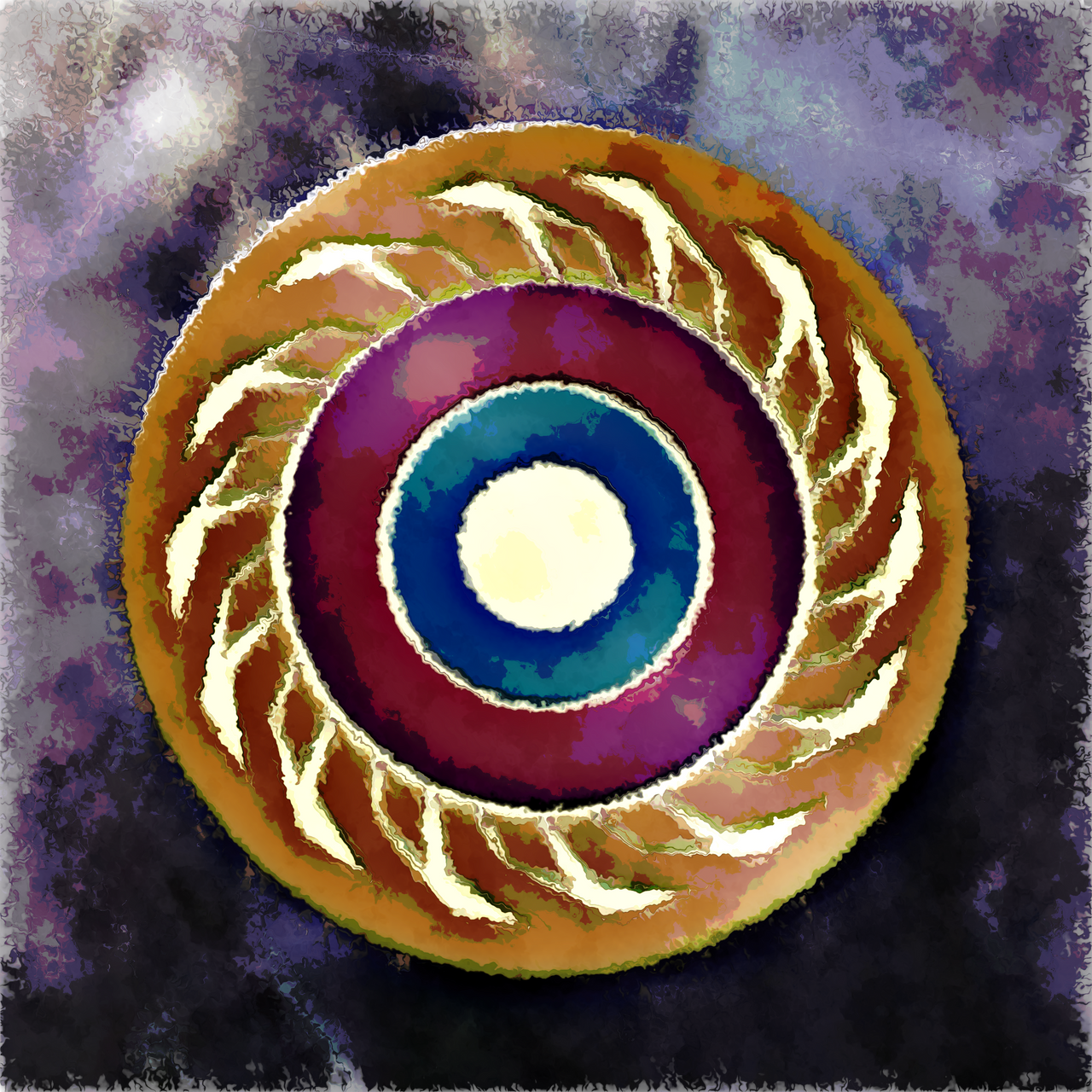 The Eye of Jupiter | COMMISSION by JTSEntertainment