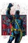 CON PRINT: Cobra Commander