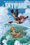 Skyward 3 cover!