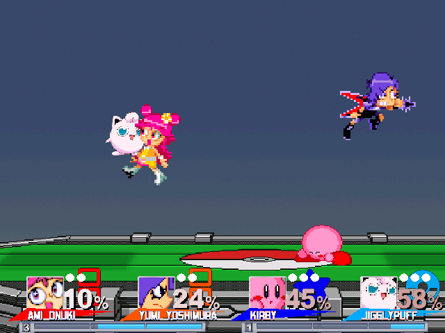 100+ Mugen Kirby – yasminroohi