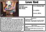 Stocking Rose Mehpisode - Love God