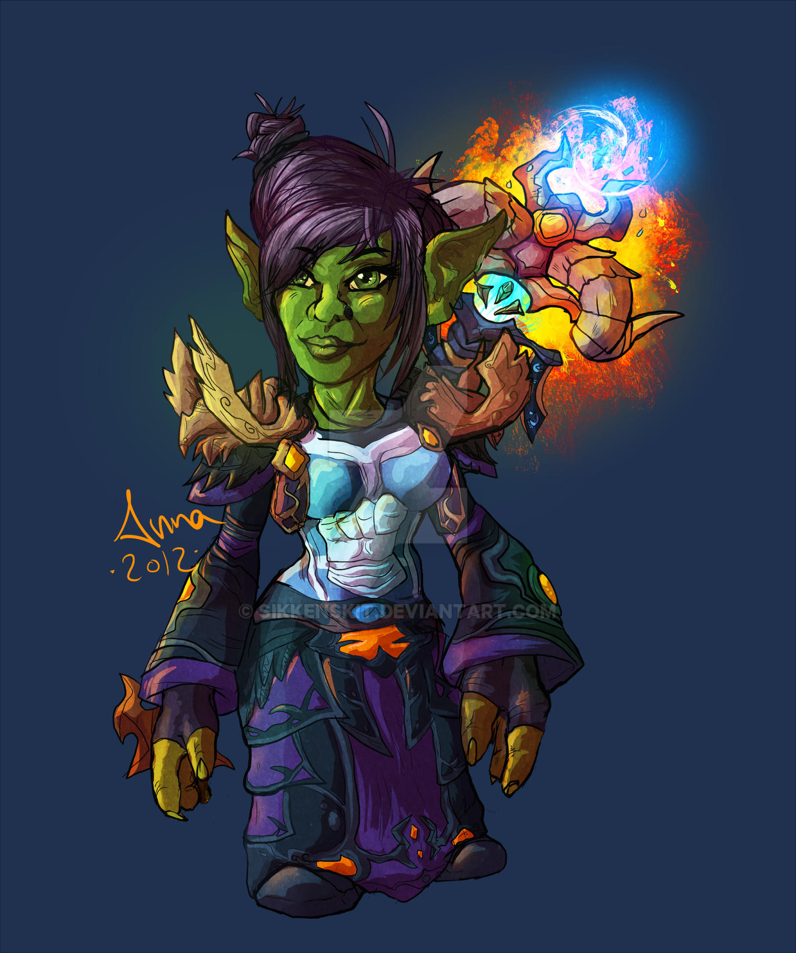 how to play a shadow priest wow
