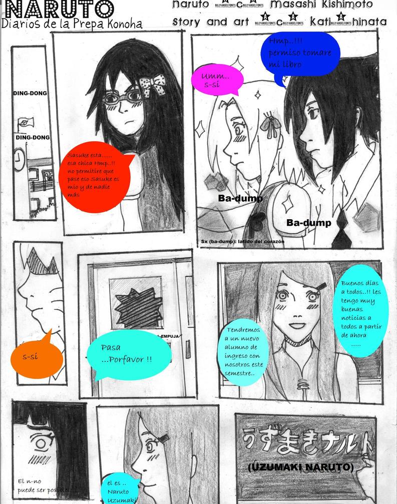 Naruto2_doujin page 2 by Kati-Hinata