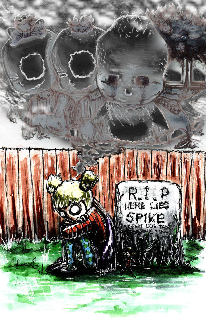 Rugrats Theory Colored Artist Rendition by ...