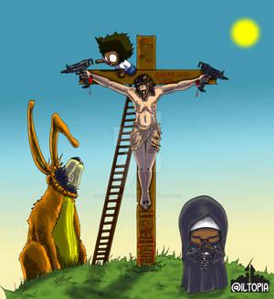 Slim Jesus