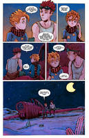 DON'T MISS THE LITTLE PRINCE AS A COMIC BOOK!!! by STONEBOT