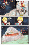 NEW PAGES OF THE LITTLE PRINCE!!!
