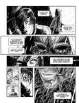 NEW PAGES OF ANGELA DELLA MORTE 2!!!