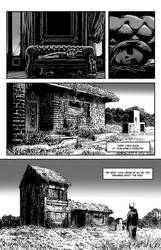 NEW PAGES OF THE SKELETON!!!